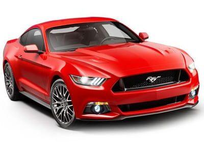 Mustang 16'