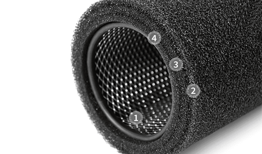 revo-propanel-air-filter-element-ford-fiesta-mk7