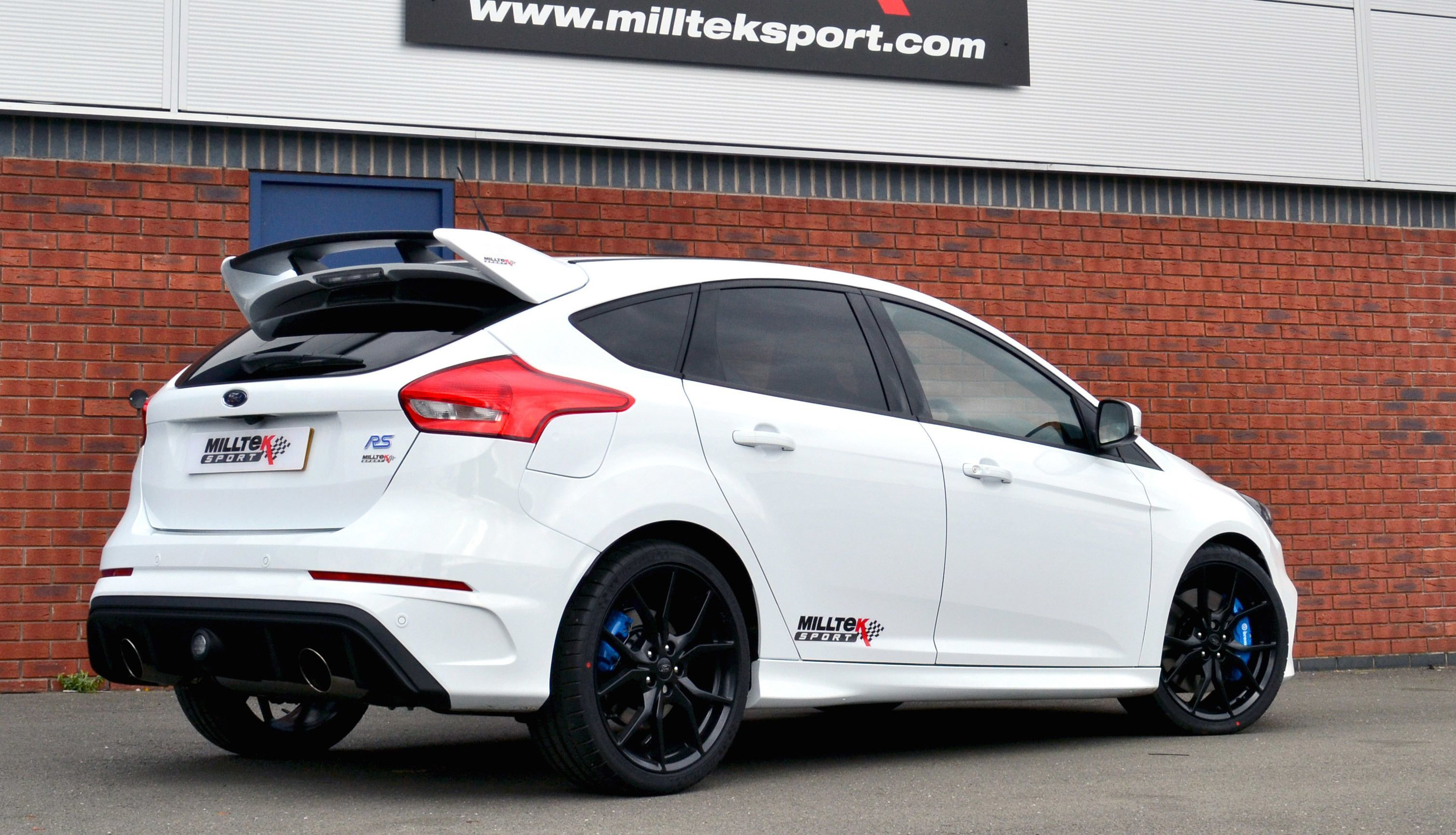 2016 Ford Focus Rs Colors 2018 2019 2020 Ford Cars