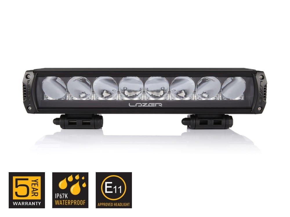 Lazer Lamps Triple-R 1000 LED Spotlight - C1-R