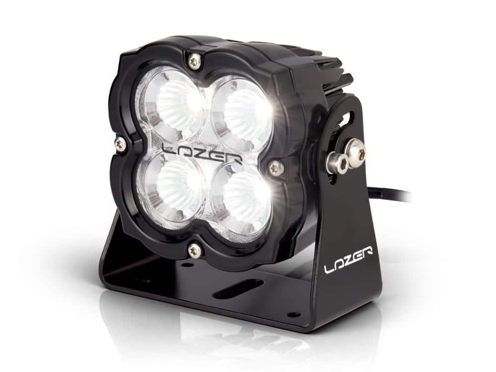 Lazer Lamps Utility 45 2nd Generation C1 R
