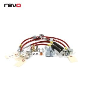 revo-ford-mustang-brake-lines