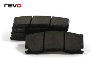 revo-ford-mustang-brake-pads