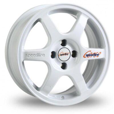 Speedline Speedline Corse 2108 Comp 2 Alloy