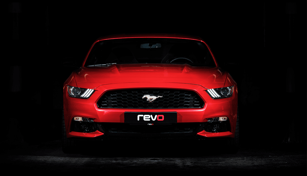 Ford Mustang | Stage 2 Performance Pack