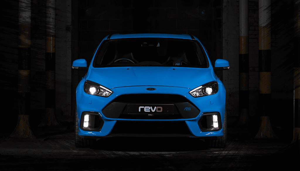 Revo Stg 2 Performance Package