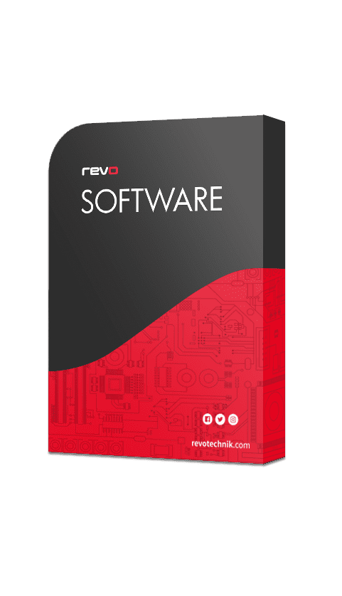 Revo Stg 2 Performance Package Software