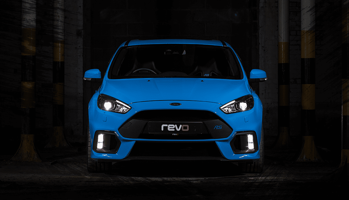 revo software stage 2 performance pack ford focus rs mk3 c1 r. Black Bedroom Furniture Sets. Home Design Ideas