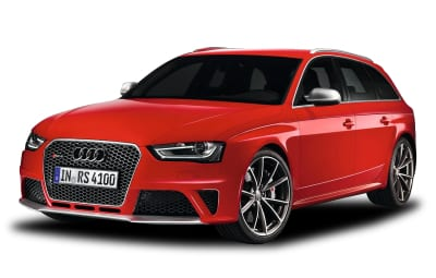S4/RS4
