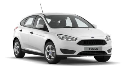 Focus Mk1 RS