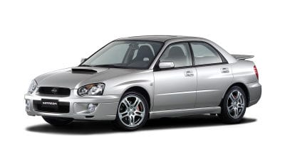 Impreza 2003-2005