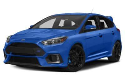 Focus Mk3 RS